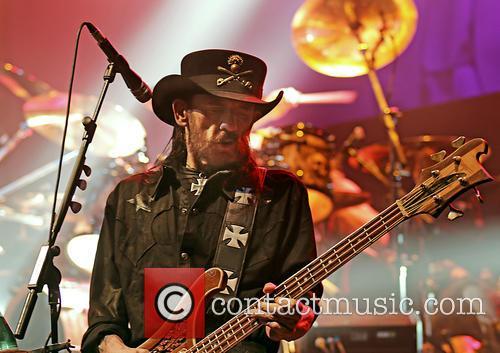 Lemmy and Motorhead 9