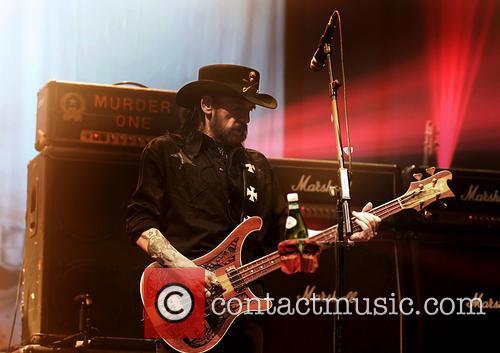 Lemmy and Motorhead 10