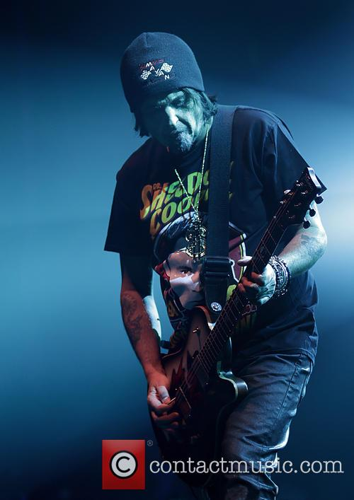 Phil Campbell and Motorhead 1