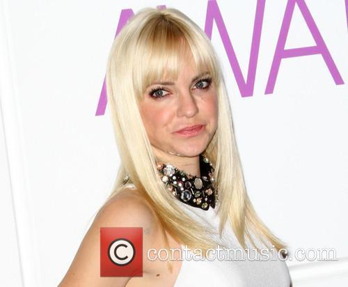 Anna Faris 11