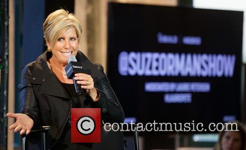 Suze Orman 7