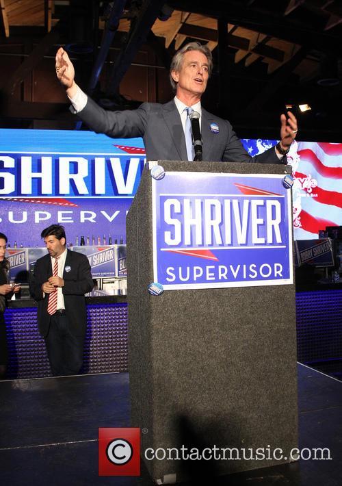 Bobby Shriver 2