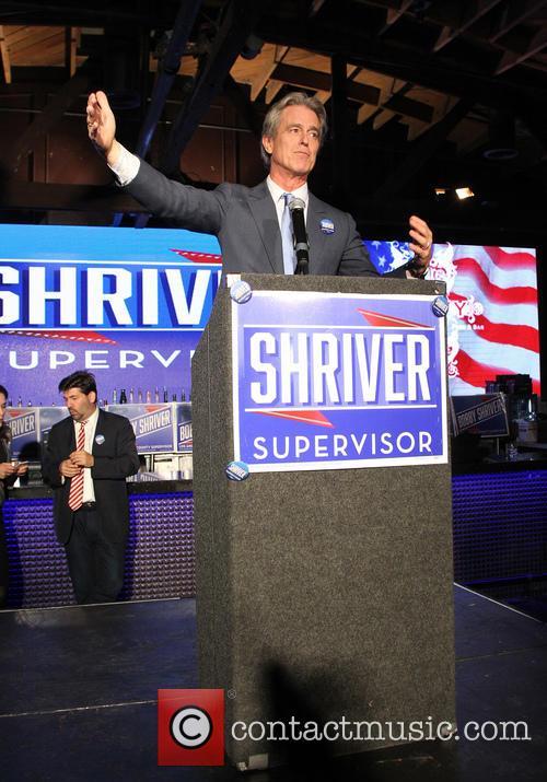 Bobby Shriver 7