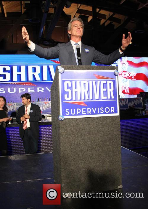 Bobby Shriver 8