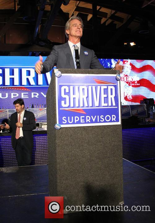 Bobby Shriver 9