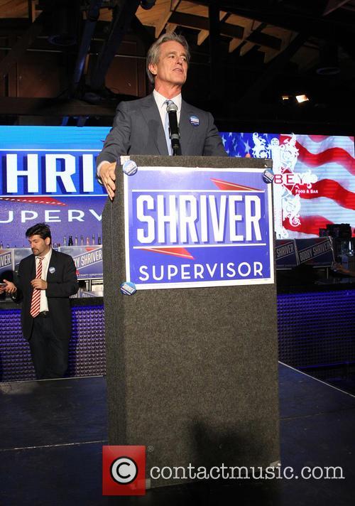 Bobby Shriver 10