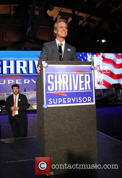 Bobby Shriver 11