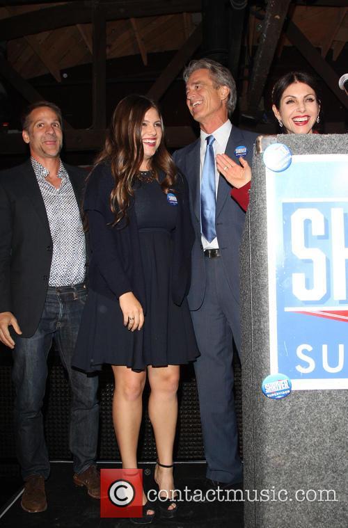 John D'amico, Natasha Lee, Bobby Shriver and Malissa Feruzzi 4
