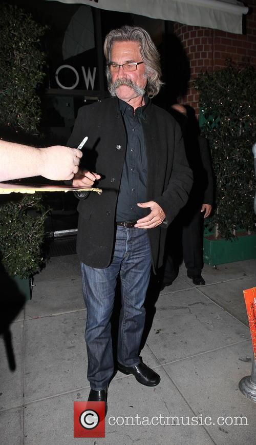 Kurt Russell 5