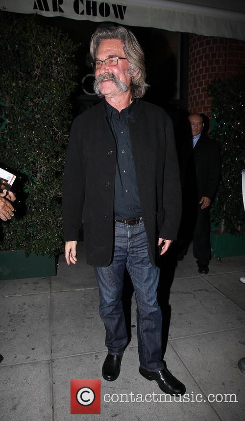 Kurt Russell 7