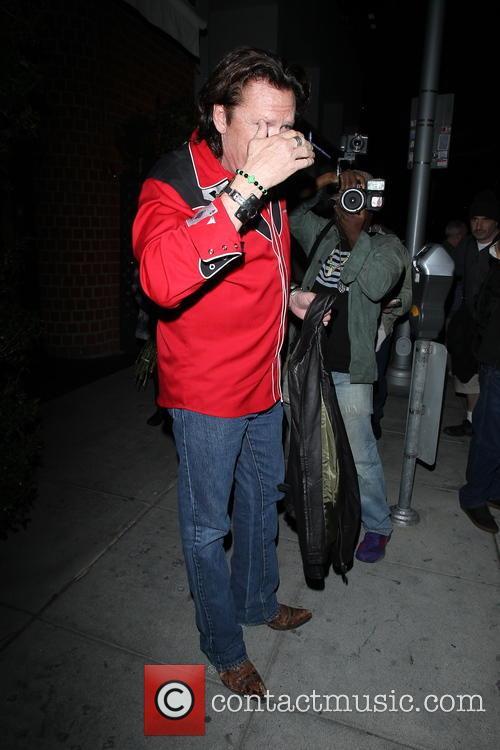 Michael Madsen 7