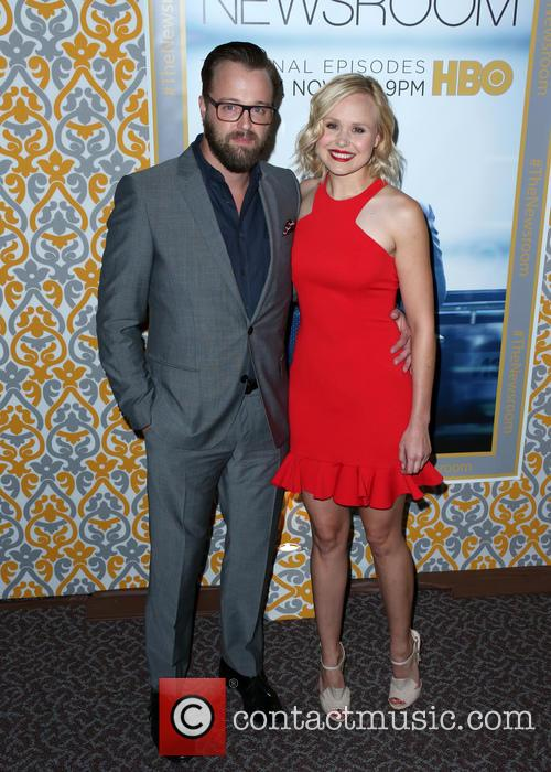 Alison Pill and Joshua Leonard 5