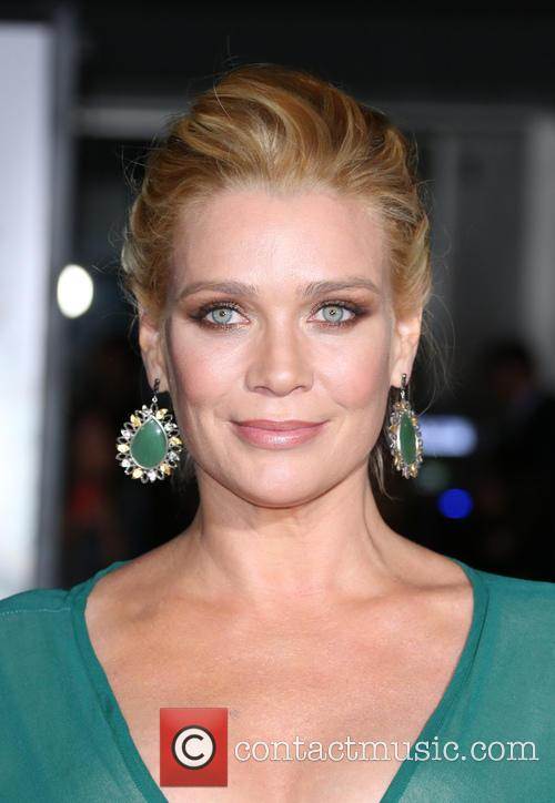 Laurie Holden previously claimed she was promised eight seasons of 'The Walking Dead'