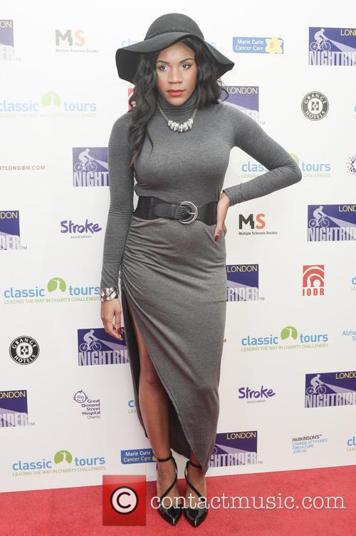 Aisha Harley 7