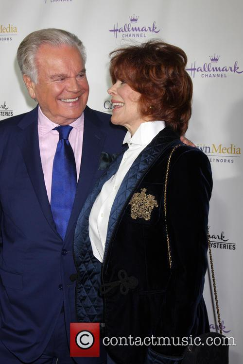 Robert Wagner and Jill St. John 3