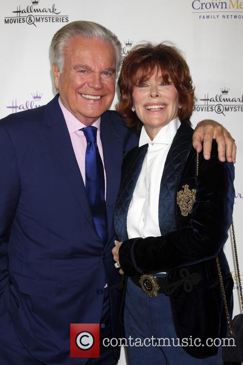 Robert Wagner Re-emerges As Suspect In Natalie Wood Death