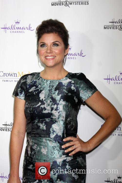 Tiffani Thiessen 2
