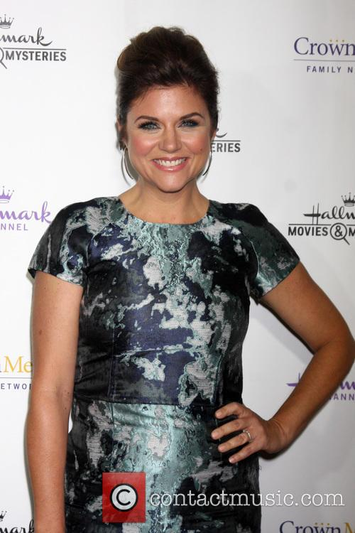 Tiffani Thiessen 4