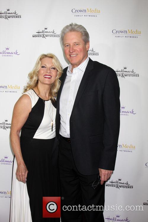 Barbara Niven and Bruce Boxleitner