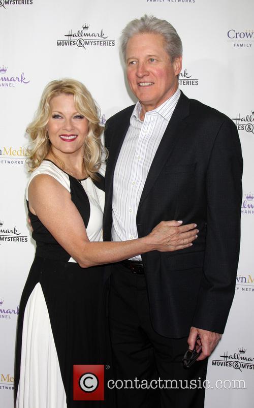 Barbara Niven and Bruce Boxleitner 6