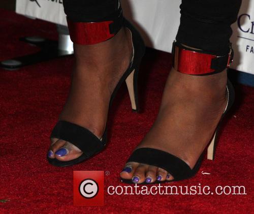 Candice Glover 2