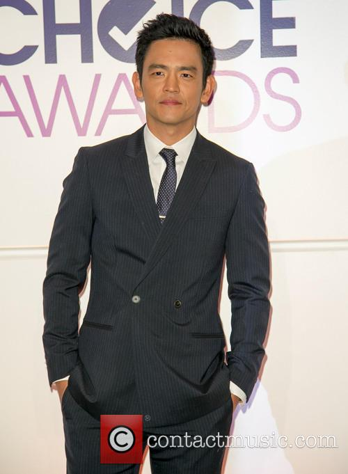 John Cho 3