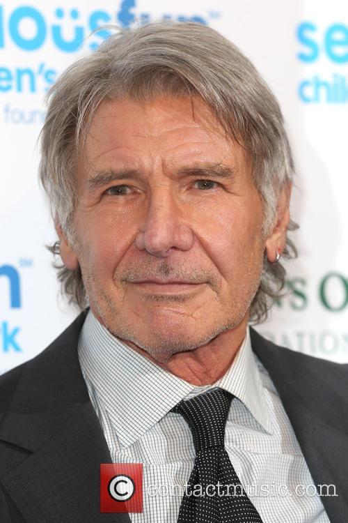 Harrison Ford 4