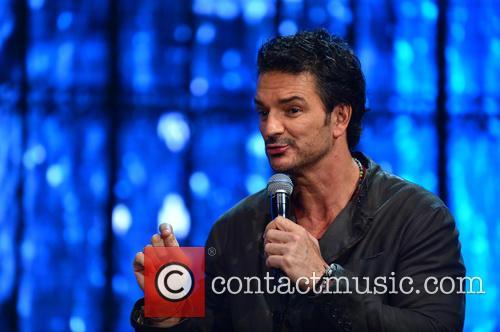 Ricardo Arjona Press Conference