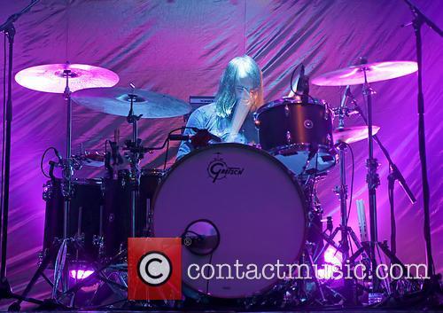 Matt Hayward and Band Of Skulls 1