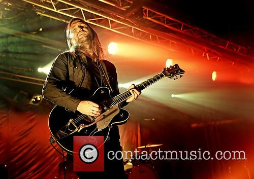 Russell Marsden and Band Of Skulls 4