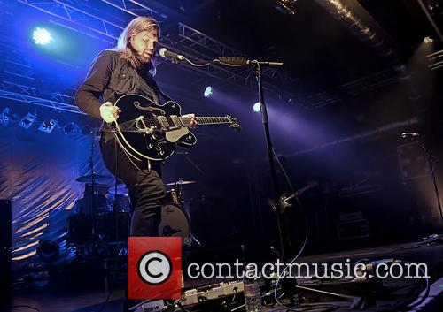 Russell Marsden and Band Of Skulls 6