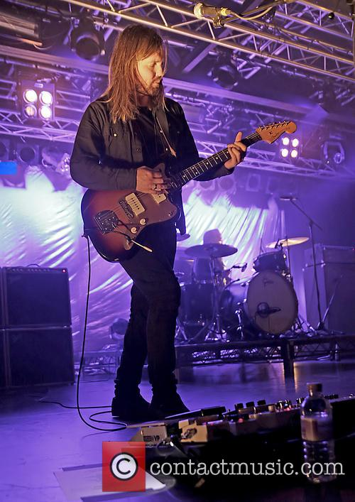 Russell Marsden and Band Of Skulls 9
