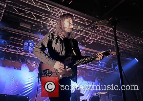 Russell Marsden and Band Of Skulls 10