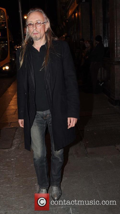 Bono and Guggi 7