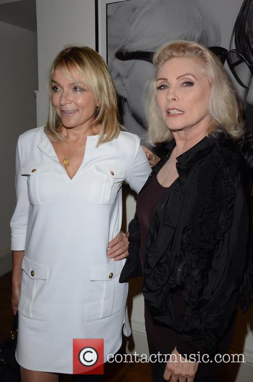 Guest and Debbie Harry 4
