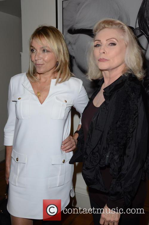 Guest and Debbie Harry 5