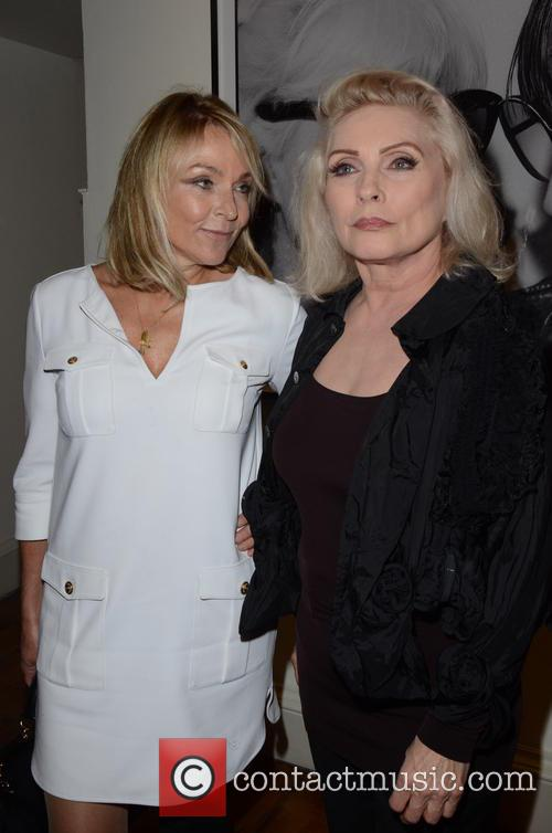 Guest and Debbie Harry 6