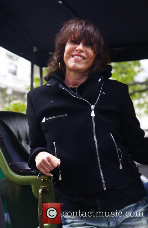 Chrissie Hynde 8