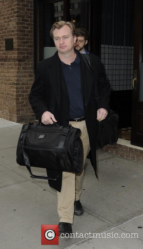 Christopher Nolan 6