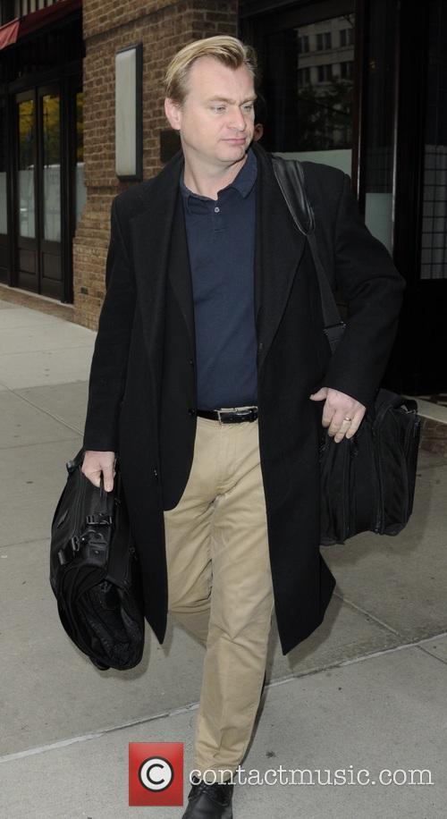 Christopher Nolan 7
