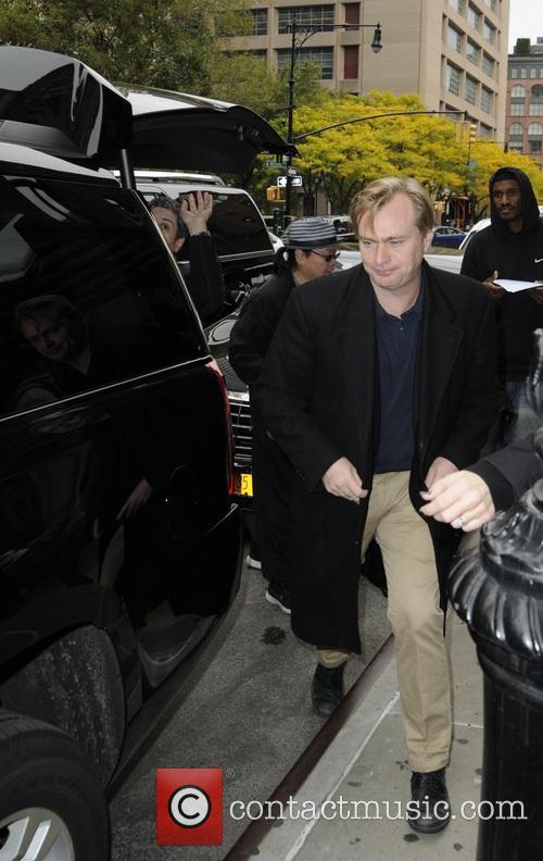 Christopher Nolan 8