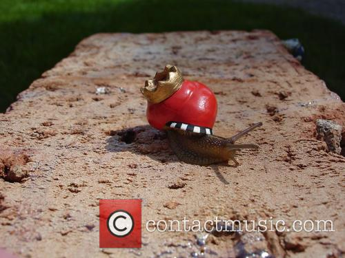 King Of Snails 1