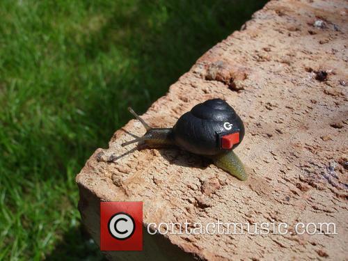 Switch Snail 2