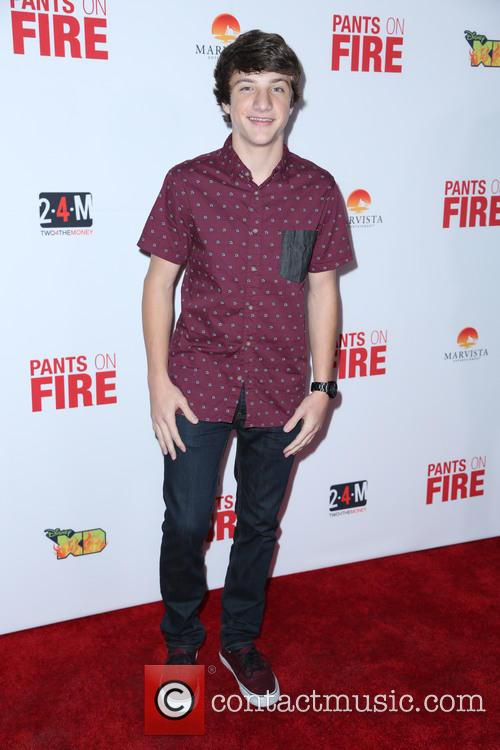 Jake Short, Disney