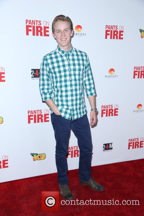 Jason Dolley, Disney