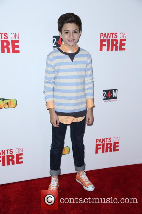 JJ Totah, Disney