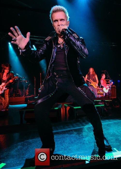 Billy Idol 4