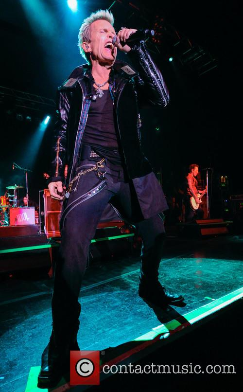 Billy Idol 5