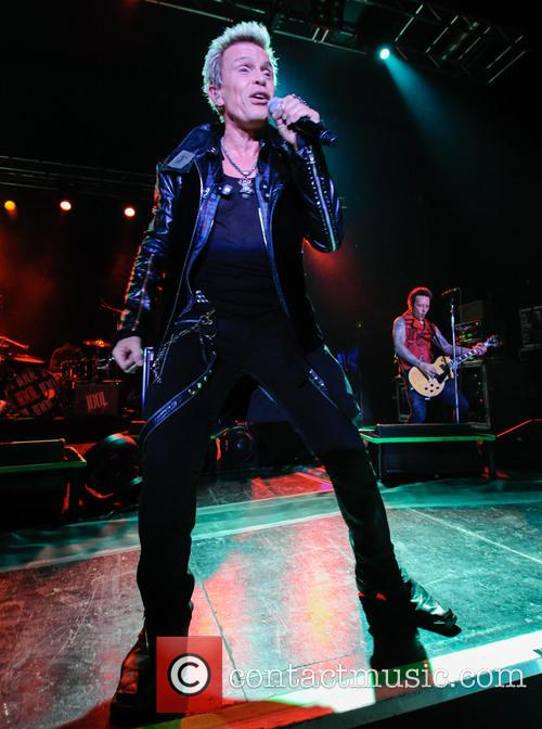 Billy Idol 7