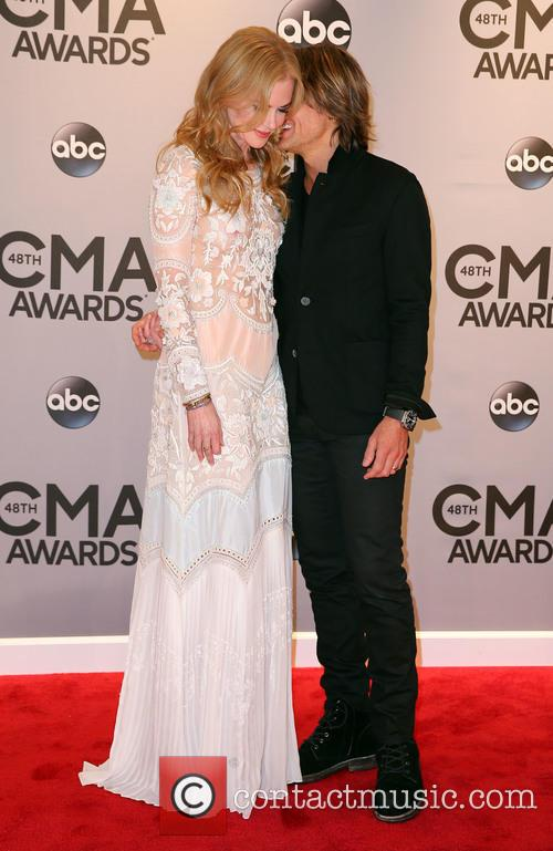 Nicole Kidman and Keith Urban 8